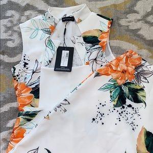 Midi dress! NWT